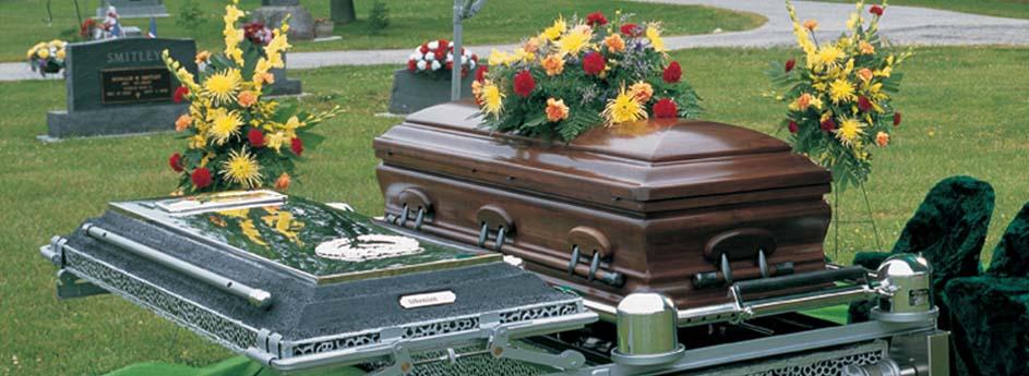 Esterly Burial Vaults | Berks County